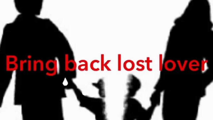 Herbalist To Bring Back Return Lost Lover Florida Miami